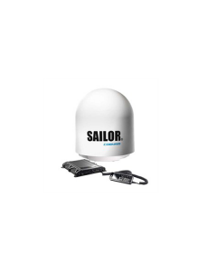 Cobham Sailor 500 FleetBroadband Satellite Terminal