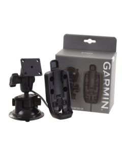 Garmin inReach+ Powered Suction Mount