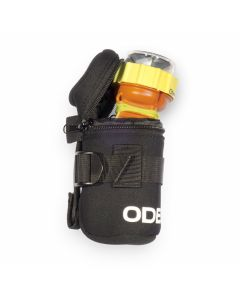 Odeo Distress Flare Neoprene Pouch