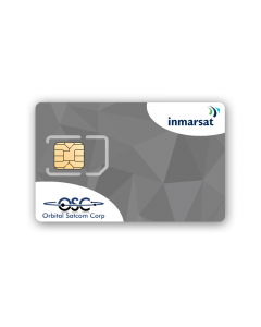 Inmarsat Standard Pay Monthly Plans