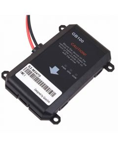 Queclink Vehicle Tracker GB100 Front