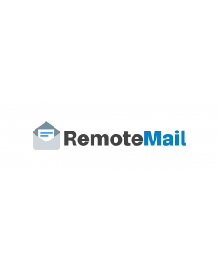 RemoteMail Email & Web Compression