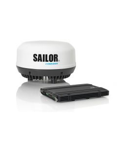 Cobham Sailor 4300 Satellite Broadband Terminal