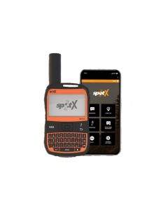 SPOT X with Bluetooth